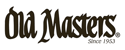 Old Masters since 1953 Logo